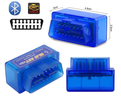 ELM327 Bluetooth OBD2